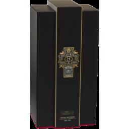 Photo of Chivas Regal 25yo Scotch Whisky