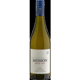 Photo of Mission Estate Chardonnay 750ml