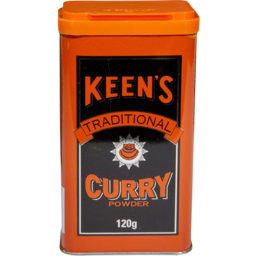 Photo of Keens Curry Powder 120gm