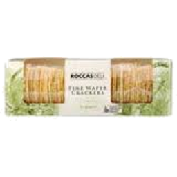 Photo of Rocca's Deli Crackers Original 100g