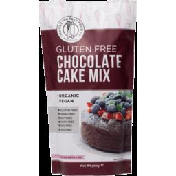 Photo of The Gluten Free Food Co. Cake Mix - Chocolate (Gluten Free)