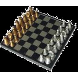 Photo of Chess Magnetic Mini