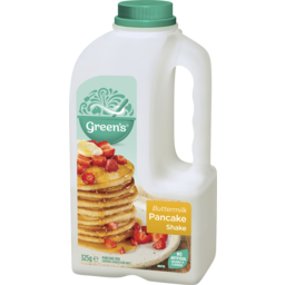 Photo of Green's Pancake Shake Buttermilk 325g