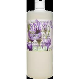 Photo of Kin Kin Naturals Laundry Liquid - Lavender & Ylang Ylang