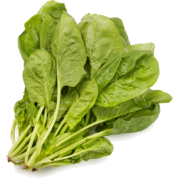 Photo of Spinach - English