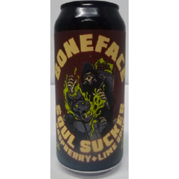Photo of Boneface Soul Sucker 440ml
