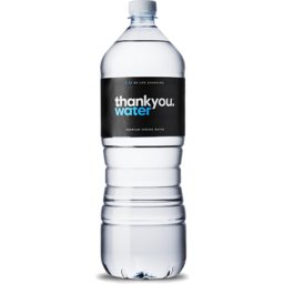 Photo of Thankyou Water Still Btl 1.5l