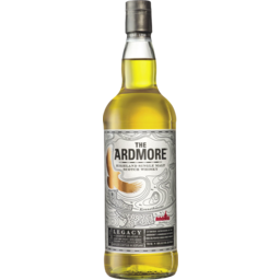 Photo of Ardmore Legacy 40% 700ml