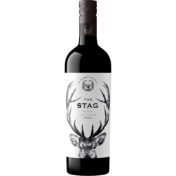 Photo of St Hubert's The Stag Shiraz