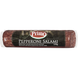 Photo of Primo Salami Pepperoni 250g