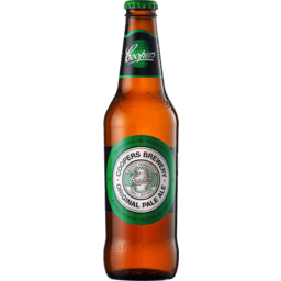 Photo of Coopers Original Pale Ale 24x 375ml