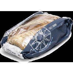 Photo of Bowan Island Bakery Rye Cold Ferment Sourdough Loaf (Sliced)