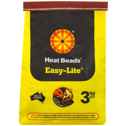Photo of Heat Beads Easy Lite 3kg