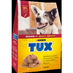 Photo of Tux Dog Food Dry Senior 2.5kg
