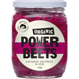 Photo of Gagas- Organic Power Beets