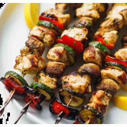 Photo of S&F Chicken Kebab