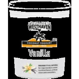 Photo of Westhaven Coconut Mango Vanilla 480gm