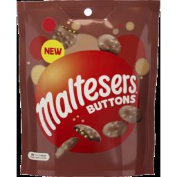 Photo of Maltesers Buttons Milk Chocolate Medium Bag 120g