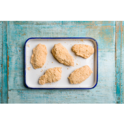 Photo of Southern Crumbed Wingettes