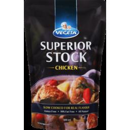 Photo of Vegeta Superior Chicken Stock 500ml
