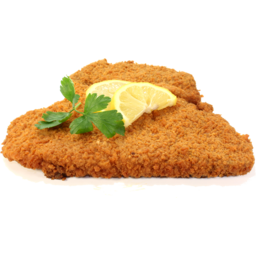 Photo of Beef Schnitzel Crumbed