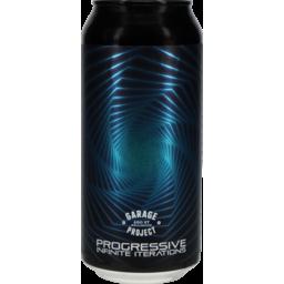 Photo of Garage Project Beer Progressive Infinite Iterations 440ml