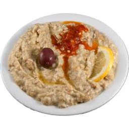 Photo of Baba Ghanouj 200g