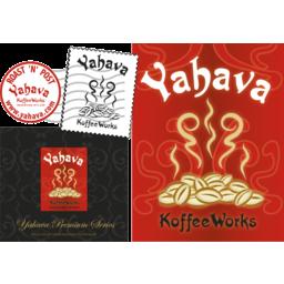 Photo of Yahava Coffee Quattro (250g)