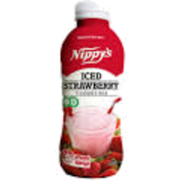 Photo of Nippys Iced Strawberry 500ml