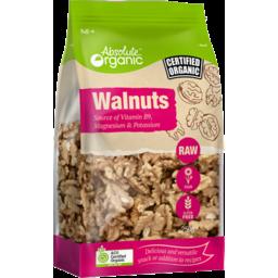 Photo of Ao Organic Walnuts 250g