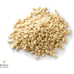 Photo of Royal Nut Co Pine Nuts 100g