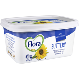 Photo of Flora Spread Butter 500gm