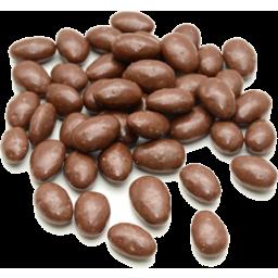 Photo of Bulk Chocolate Almonds Milk Organic
