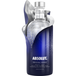 Photo of Absolut Vodka Uncover Limited Edition