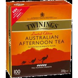 Photo of Twinings Australian Afternoon 100pk