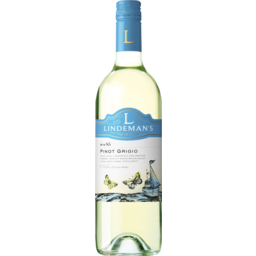 Photo of Lindeman's Bin 85 Pinot Grigio 750ml