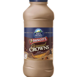 Photo of Arnott's Caramel Flavoured Milk 500ml