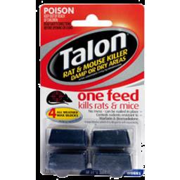 Photo of Talon Wax Block 72 Gm