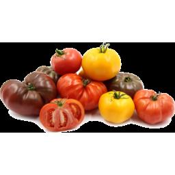 Photo of Tomatoes Heirloom