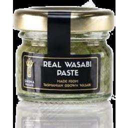 Photo of Shima Wasabi Real Wasabi Paste 20gm