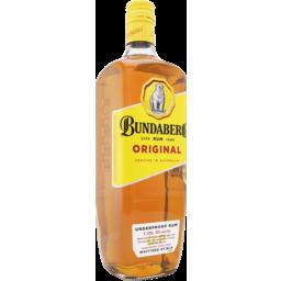Photo of Bundaberg UP Rum