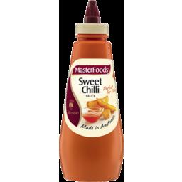Photo of Masterfoods Sweet Chilli Sauce 500ml