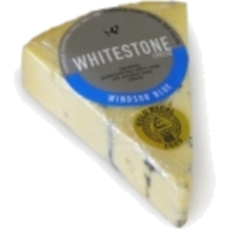 Photo of Whitestone Blue Windsor 110g