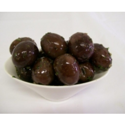 Photo of Mammonth Black Olives p/kg