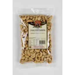 Photo of Yummy Nuts Cashew Unsalted 375gm