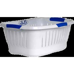 Photo of Classique Laundry Basket 48l