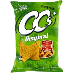 Photo of Ccs Original 175gm
