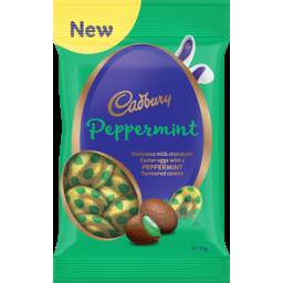 Photo of Cadbury Egg Bag Mint 115g