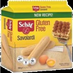 Photo of Schar Savoiardi Sponge Biscuits G/F 200g