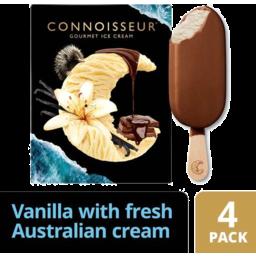 Photo of Connoisseur Vanilla With Australian Cream Mp 4ml